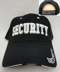 Men's Hats Wholesale Suppliers - Security Hats Apparel - HT89