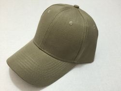 Wholesale Brand Name Clothing Apparel In Bulk Suppliers Boutiques - Men's Blank Hats Wholesale - HT904. Solid Tan Ball Cap