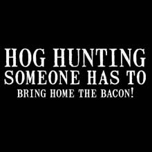 T Shirts Wholesale Distributor - Clothing Supplier Wholesale Men's Hog Hunting T Shirts Bulk - 21725
