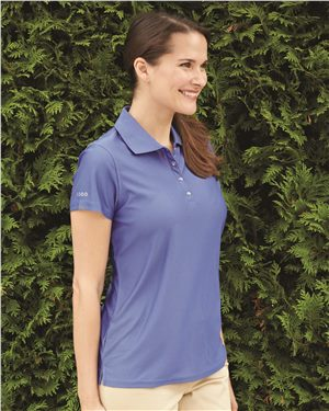 Polo Golf T Shirts Wholesale Bulk Supplier - Blank - IZOD - Women s  Performance Pique Sport Shirt with Snaps - 13Z0081 f2bda3cb0a