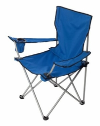 Chair Camping Fishing Hunting Sports Supplier Wholesale Bulk Masachusetts - Liberty Bags - The All-Star Chair - FT002 Royal