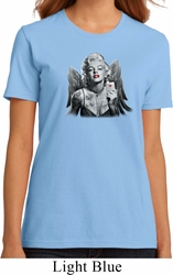Wholesale Marilyn Monroe Merchandise Apparel Online Store Hats and T Shirts Suppliers - MSC Distributors