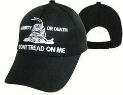 Military Liberty or Death Hats Embroidered Wholesale Bulk Suppliers - MSC Distributors