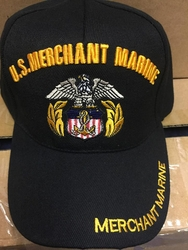 Clothing Merchant Marine Hats Caps Military Wholesale Bulk Suppliers - SKU 049