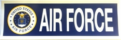 Wholesale Military Air Force Bumper Stickers - BDCL Air Force. Military Decal