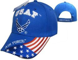 Wholesale Air Force Hats - Buy Cheap Air Force Hats from USA Best Wholesalers - MSC Distributors