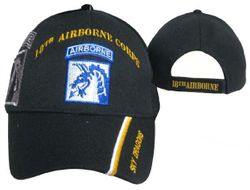 Wholesale Military 18th Airborne Embroidered Caps Suppliers - MSC Distributors