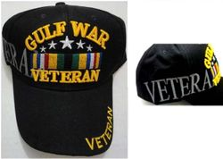 Gulf War, Military Hats, Military Caps, Military Headwear Wholesale Bulk Suppliers Cheap Online - ECAP203. Military Embroidered Twill Cap