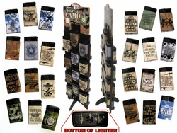 Wholesale Bulk Supplier Military Lighters