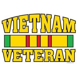 Vietnam Veterans Tees Military T Shirts For Men Veterans Wholesale - MSC Distributors