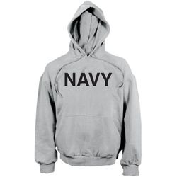 Navy Hoodies Bulk - Grey - MSC Distributors