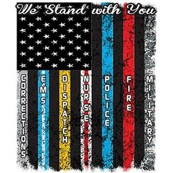 MSC Distributors - Official Site - Wholesale T Shirts, Hats - First Responders T Shirts - a11031d