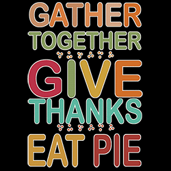 MSC Distributors: Shop Thanksgiving Pie Holiday Seasonal T Shirts Cheap Wholesale Bulk Suppliers - 22562HD2