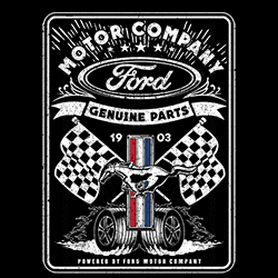 Wholesale Clothing - Bulk Apparel Classic Car T-Shirts Wholesale Classic Car T-Shirts - MSC Distributors