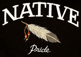 Native American T Shirts