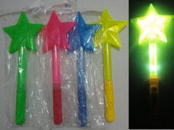 Party Toys Wholesale Merchandise Suppliers - Party Supplies - Kids Toys Games - TY300. 15 Wand with Large Star