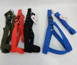 Pet Products Wholesale Suppliers - PS132. 48 Cushioned Leash & Harness Set-Extra Large