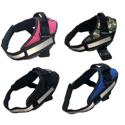 Pet Products Wholesale Suppliers - PS141.No-Pull Dog Harness [Large]