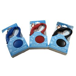 Pet Products Wholesale Suppliers - PS148. 11.5 Retractable Dog Leash