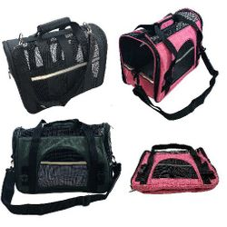 Pet Products Wholesale Suppliers - Small Soft-Sided Pet Carrier