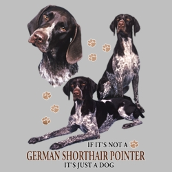Wholesale Clothing and Apparel Drop Shipping - German Shorthair Pointer