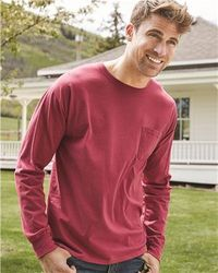 Wholesale Wholesalers Blank Long Sleeve T-shirts for Men & Women - MSC Distributors