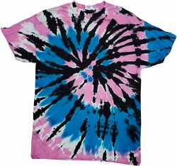 Colortone Top Wholesale Tie Dye T Shirts Suppliers in the USA - MSC Distributors
