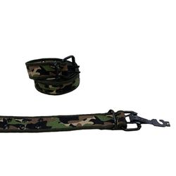 Shop Wholesale Clothing Online Store - Belt--Canvas Belt with Holes (All Sizes) Camo