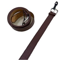 Shop Wholesale Clothing Online Store - Belt--Wide Brown [XL Only]