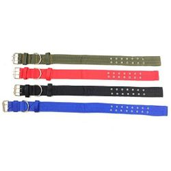 Buy Bulk Clearance Items Cheap Sale Prices Online - Dog Collar - 28 Large Cushioned Dog Collar