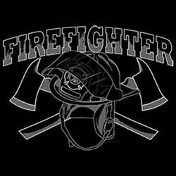 Firefighter T Shirts - a10460e