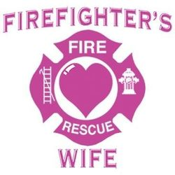Firefighter Wife T Shirts - a10464g