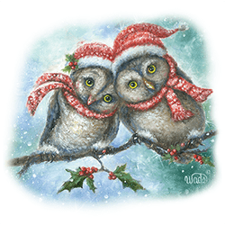 Christmas Picks T Shirts Wholesale Distributor - USA - Owl's Best Fall Halloween Christmas Wholesaler - 22025HL4