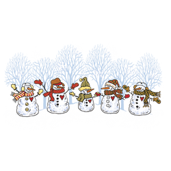 Christmas Picks T Shirts Wholesale Distributors Winter - 19206D2