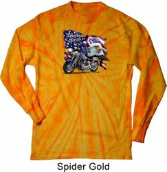 Tie Dyed Shop Long Sleeve T Shirts Clothing Wholesale Apparel Bulk Suppliers - MSC Distributors