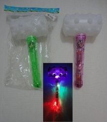 Party Toys Wholesale Merchandise Suppliers - Party Supplies - Kids Toys Games - TY402. 12 Light Up Hammer with Music