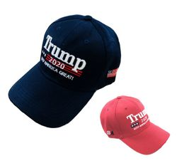 Men's Hats Wholesale Suppliers - Trump 2020 Hat [Keep America Great!]