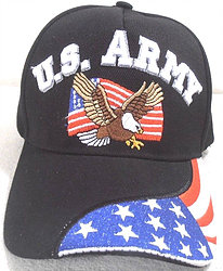 Clothing Military Hats Caps Wholesale Bulk Suppliers Massachusetts - US Army SKU 177