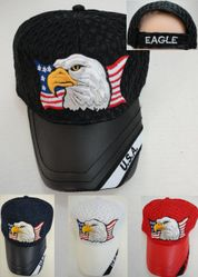 Best American Flag Hats - MSC Distributors