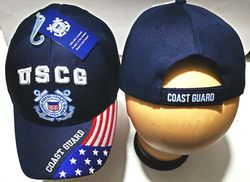 Best US Coast Guard Hats - MSC Distributors