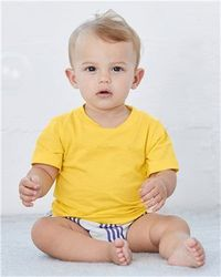 Buy Fashion Bulk Clearance Items Cheap Sale Prices Online -  Wholesale Online Bulk Baby Jersey Tee - 3001B - MSC Distributors