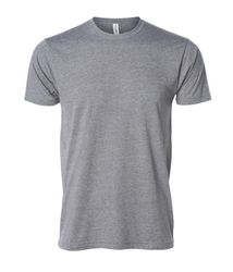 Wholesale T-Shirts Suppliers - Short Sleeve Special Blend T-Shirt