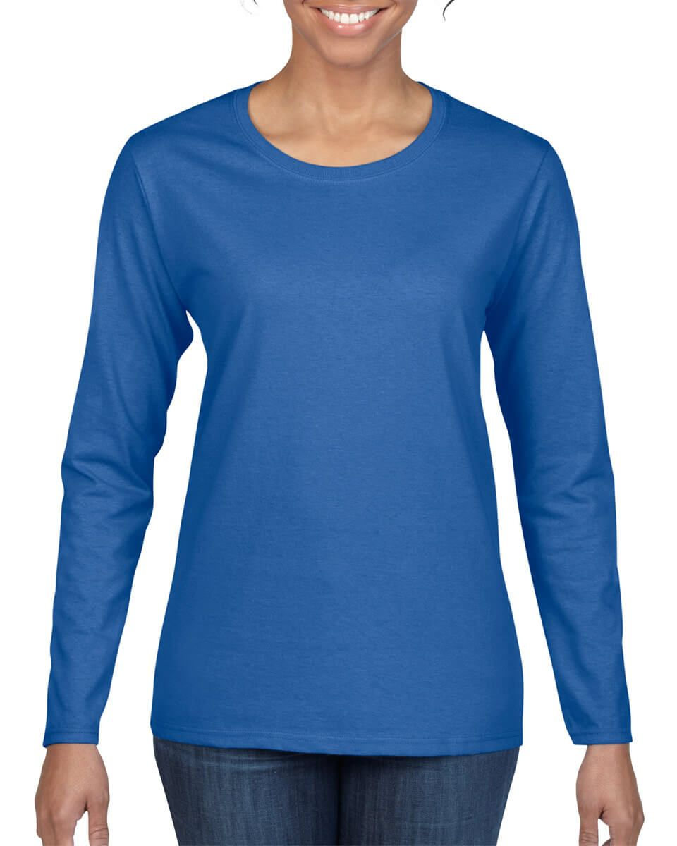 Bulk Wholesale Clothing Suppliers In Usa Womens Blank Long Sleeve