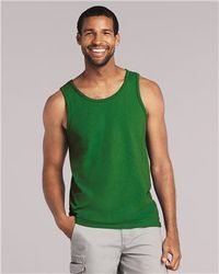 Wholesale Brand Name Clothing Apparel In Bulk Suppliers Boutiques - Gildan - Heavy Cotton Tank Top - 5200