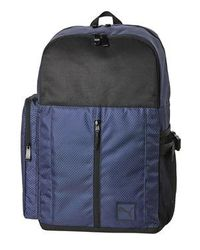 Wholesale Brand Name Clothing Apparel In Bulk Suppliers Boutiques - Puma - 25L Backpack - PSC1034