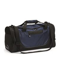 Wholesale Brand Name Clothing Apparel In Bulk Suppliers Boutiques - Puma - 34L Duffel Bag - PSC1032