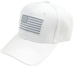 Wholesale Bulk Baseball Caps - FG-019 US Flag