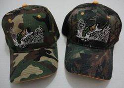 MSC Distributors : Funny Fishing Men's Hats Wholesale Bulk Supplier - HT659. Camo Fish Hat