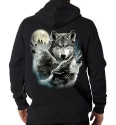 Wholesale Bulk Suppliers Clothing USA - 3 wolf