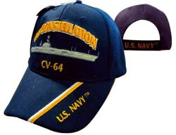 Wholesale Bulk Suppliers - ECAP533b. Military Embroidered Acrylic Caps